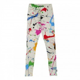Splatter legging