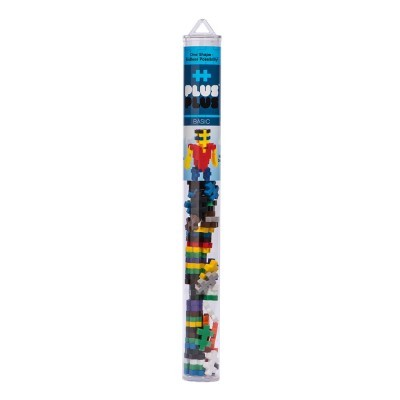Tubes Mini Basic Plus Plus- 100pcs