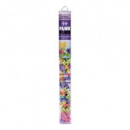 Tubes Mini Pastel Plus Plus- 100pcs