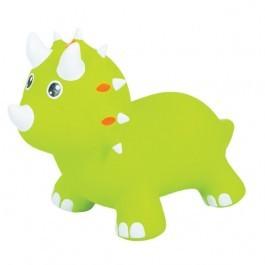 My first Jumpy - Dino