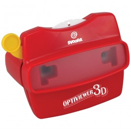Optiviewer 3D - 2 Cards included