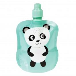 Αναδιπλούμενο μπουκάλι - Miko the Panda