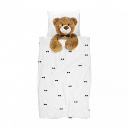 Duvet Cover Set - Teddy Bear