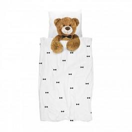 Σετ παπλωματοθήκης- Teddy Bear