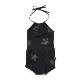 Star Collar Swimsuit