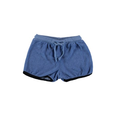 Terry Shorts - Blue