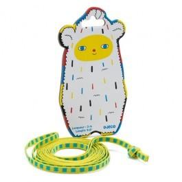 Outdoor elastic rope - Yeti
