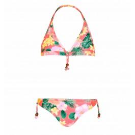 Bikini Triangle- Aloha
