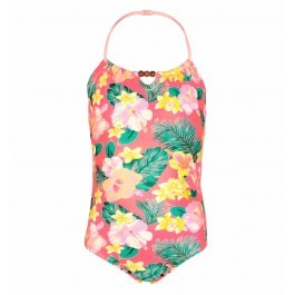 Swimsuit Beaded-Aloha