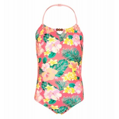Swimsuit Beaded-Aloha