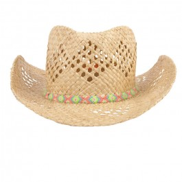 Girls Cowboy Hat