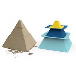 Εργαλεία Γλυπτικής Πυραμίδων στην άμμο