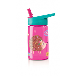 Eco Kids Tritan Drinking Bottle - Hedgehog