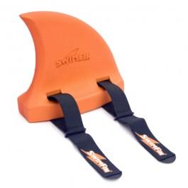 Σωσίβιο Καρχαρίας SwimFin - Πορτοκαλί