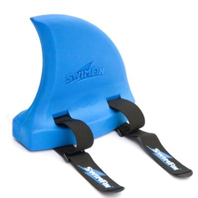 Σωσίβιο Καρχαρίας SwimFin - Μπλε