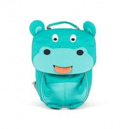 Small friend Back Pack- Hilda Hippo
