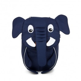 Small friend Back Pack- Emil Elephant