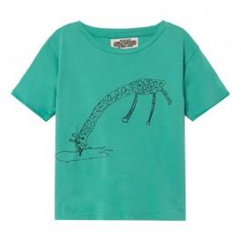 Organic T-Shirt W.I.N.A.M.P