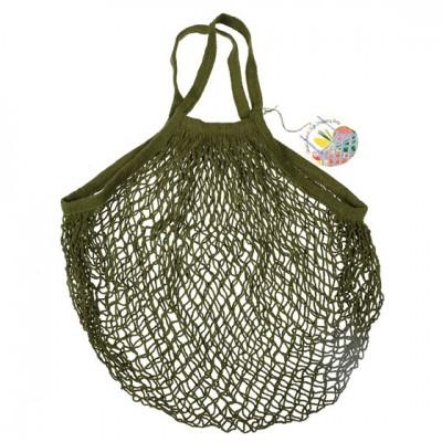 bb20d7cb12 French Style πλεκτή τσάντα για ψώνια - Alice on board