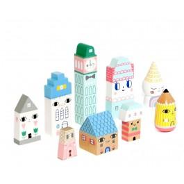 Η πόλη της Suzi - Vintage Toy