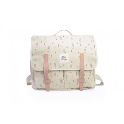 School Bag - Birdy