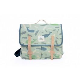 School Bag - Baleine