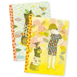 Notebook Set - Elodie