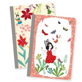 Notebook Set - Chichi