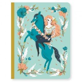 Notebook Djeco - Lucille