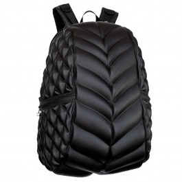 Madpax School Bag -Black Attack - Full Pack