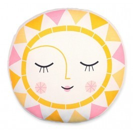 Sun Pillow - Eco Friendly