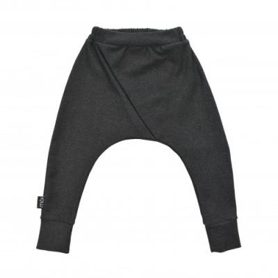 Baggy Pants Dark Grey