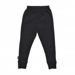 Slim Pants Black
