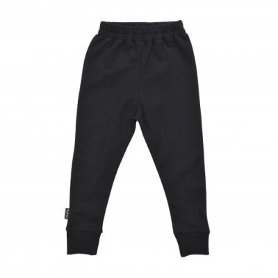 Baggy Pants Dark Grey