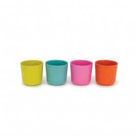 Bambino Set of 4 Cups