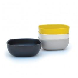 Set of 4 Large Gusto Bowl - Set 1