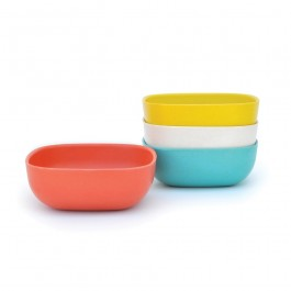 Set of 4 Large Gusto Bowl - Set 2