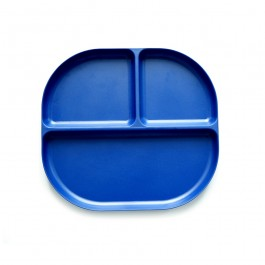Bambino Divided Tray - Royal Blue Colour