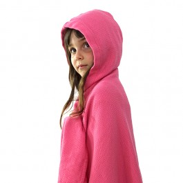 Bambino Hooded Towel