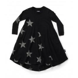 360 Circle Dress - Star