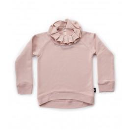 Powder Pink Victorian Sweatshirt