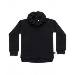 Black Victorian Sweatshirt