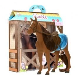Άλογο Σείριος - Lottie