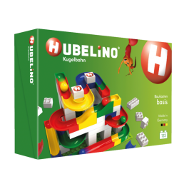 Basic Kit Hubelino - 123 pcs