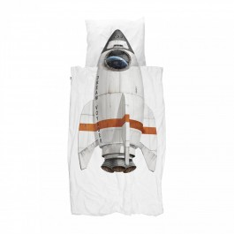 Set duvet cover Rocket