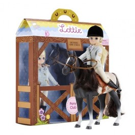 Pony Pals - Lottie Doll