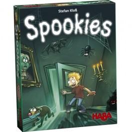 Επιτραπέζιο παιχνίδι - Spookies