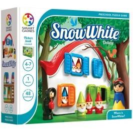 Επιτραπέζιο smartgame - Η Χιονάτοι και οι 7 νάνοι
