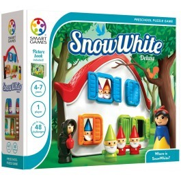 smartgame - SnowWhite