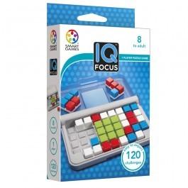Επιτραπέζιο παιχνίδι - IQ Focus